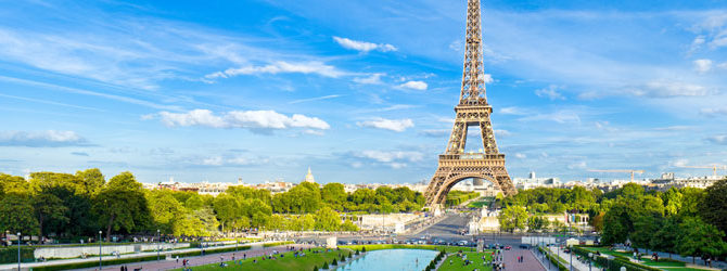 Travel Guide to Western Europe