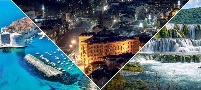 The Comprehensive Balkan Travel Guide