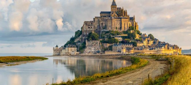 Western Europe – Historical Wonders Abound