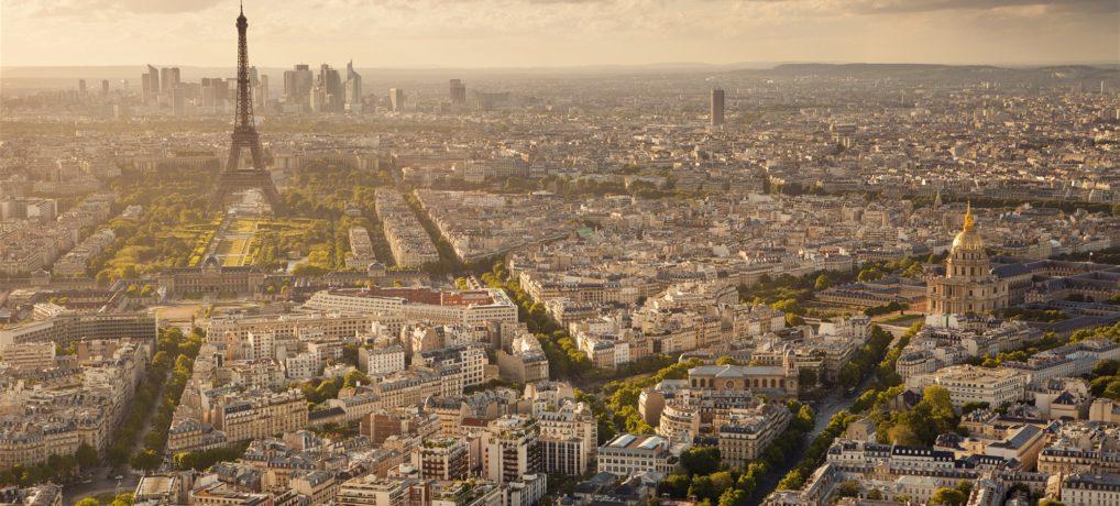 Kinh nghiệm Du lịch Paris – Pháp