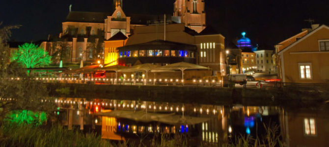 The 10 Most Beautiful and Underrated Cities in Northern Europe